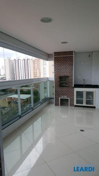 Apartamento - Tatuapé - Sp - 464329