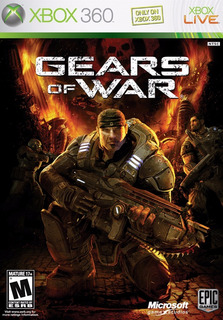 Gears Of War Xbox360