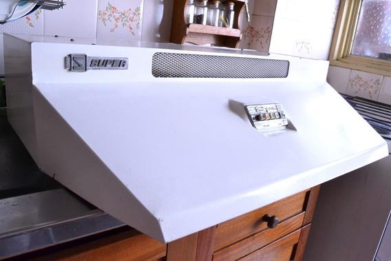 Extractor Spars Super De Cocina Purificador Campana Vintage