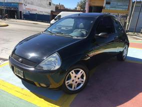 Ford Ka 1.6 A/a Y D/h, Permuto/financio!!