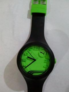 Reloj Puma Original Deportivo Espectacular