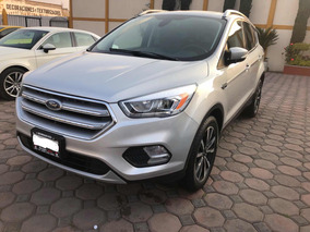 Ford Escape 2.0 Titanium Ecoboost At 2017