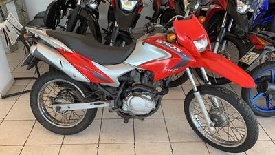 Nxr 150 Bros Es 2009 *casa Das Motos*