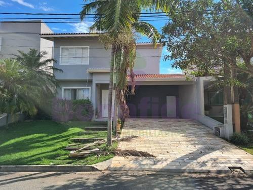 Imagem 1 de 15 de Casa, Venda, Condomínio Jardim America, Vinhedo - Ca10558 - 69406209