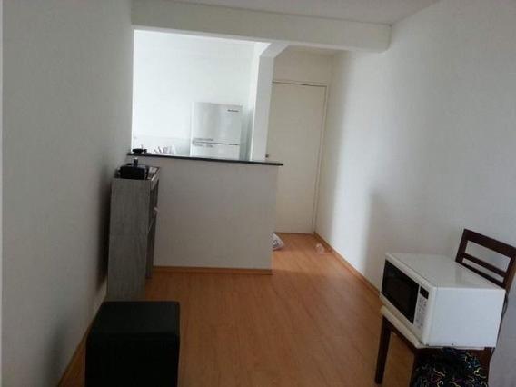 Apartamento 2 Dormitórios 1 Vaga Condomínio Parque Santa Marina Bonsucesso - Ap8668
