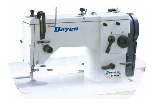 Maquina Coser Zig Zag Industrial Lubricación Automática