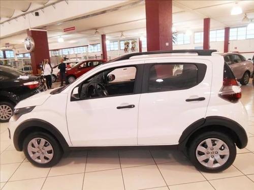 Fiat Mobi Easy O Way Okm  2021 $70.000 O Tu Usado  E