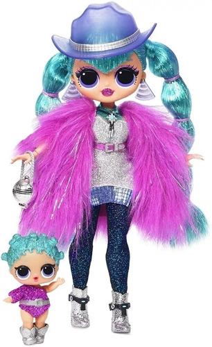 Lol Surprise Omg Winter Disco Cosmic Novae Cosmic Queen