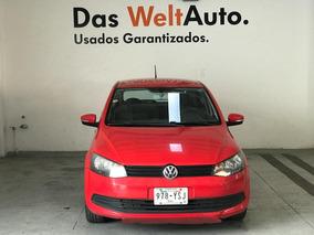 Volkswagen Gol 1.6 Cl Mt 4 P 2013