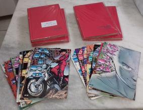 Coleção Completa Hq Akira - Katsuhiro Otomo - Ed. Globo