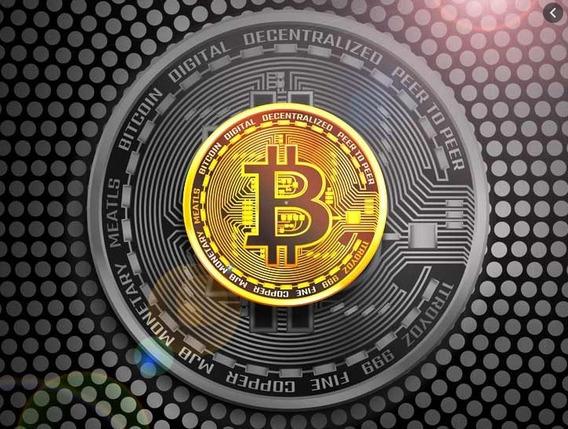 Fração De Bitcoin