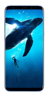 Samsung Galaxy S8 64 GB Azul coral 4 GB RAM