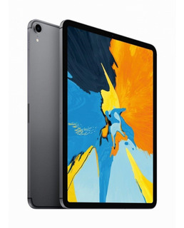 New iPad Pro 2019 12.9 64gb Wifi Garantía Factura
