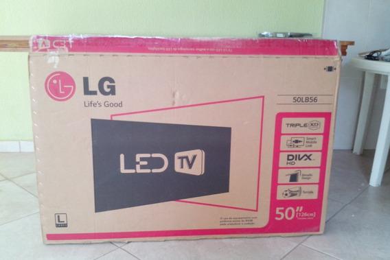 Tv Lg Led 50