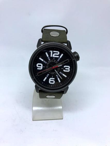 Relógio Yankee Street Ys30461p - Novo - Original