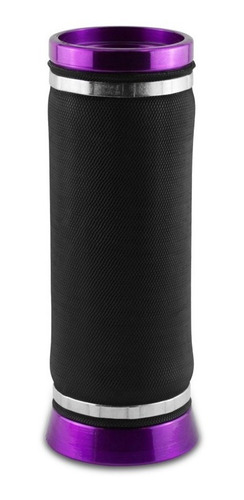 Bolsa De Ar Conica Traseira 8mm/10mm 6.0