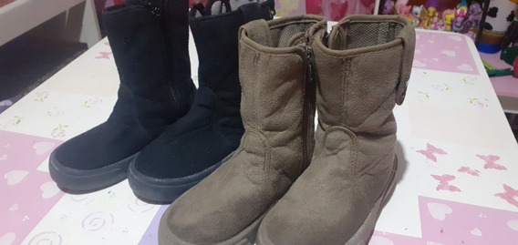 Botas Mimo & Co Talle 25 Y26