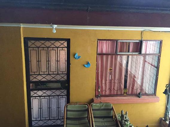 Alquilo Casa Grande En Block, Incluye Agua 7147-9340