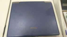 Notebook Toshiba A15-s157 ( Sucata )