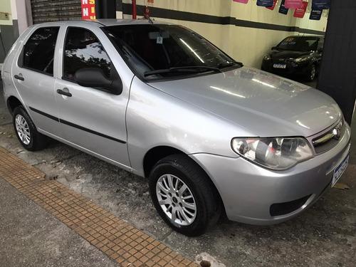 Fiat Palio 1.0 Fire Com Ar Condicionado E Direção Hidráulica