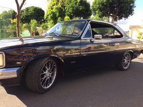 Chevrolet Opala Coupe 6cc