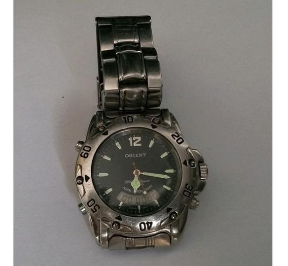 Relório Orient Mbssa 001