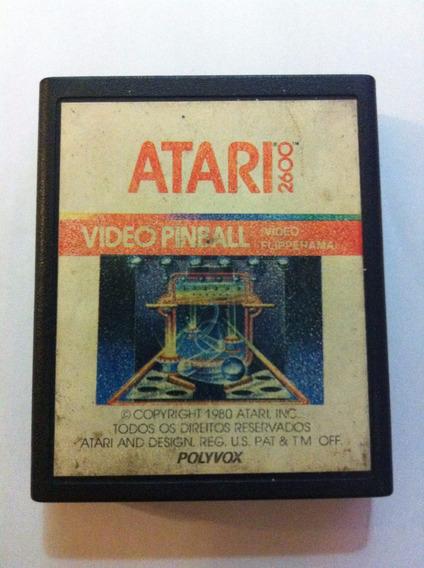 Video Pinball Original Polyvox