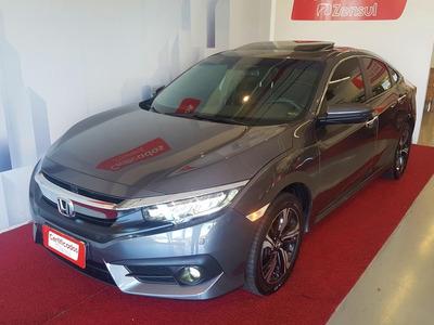 Honda Civic Civic Sedan Touring 1.5 Turbo 16v Aut.4p