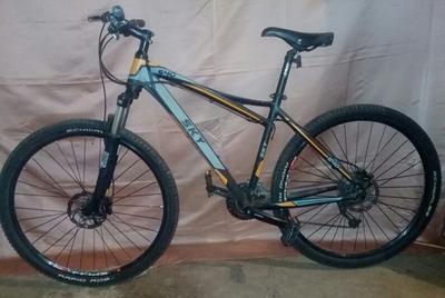 Bicicleta Sky 640