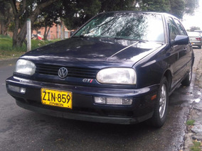 Volkswagen Golf Manhattan 1.8 5p