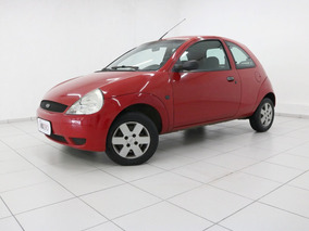 Ford Ka 1.0 Gl 3p 2007