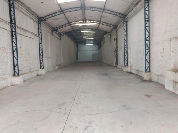 Galpão Em Bom Retiro, São Paulo/sp De 375m² Para Locação R$ 7.000,00/mes - Ga267016