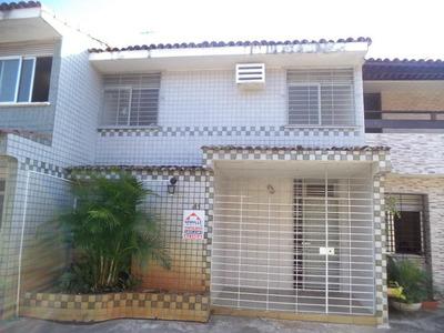 Casa Com 4 Dormitórios À Venda, 100 M² Por R$ 330.000 - Boa Viagem - Recife/pe - Ca0119