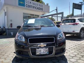 Chevrolet Aveo 1.6 Ls L4 Man Mt
