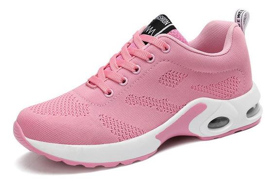 Zapatillas Deportivas Para Mujer, Zapatillas De Tenis, Zapat