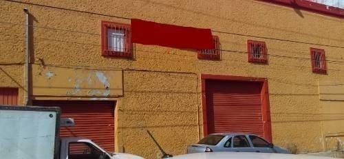 Bodega En Renta Frente Al Mercado La Acocota Puebla
