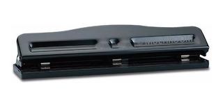 Perforadora Ajustable 2- 3 Huecos Office Line