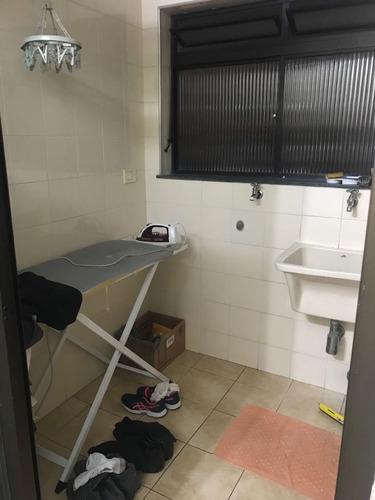 Imagem 1 de 13 de Apartamento - Ref: 6101