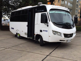 Servicio Y Alquiler De Vans; Dentro Y Fuera De Bogotá