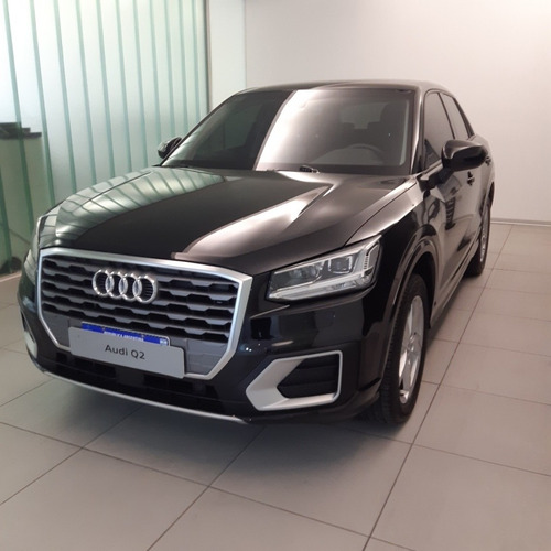 Audi Q2 2020 2021 0km Usada Usado 2019 A1 A3 Q3 1.4 30 35 Pg