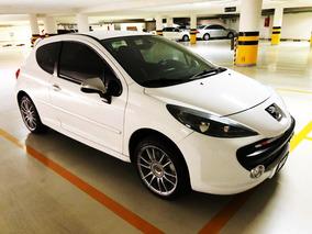 Peugeot 207 1.6 Rc Mt