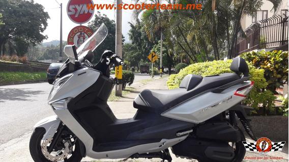 Sym Joymax 300i Abs, Maxiscooter 0 Km
