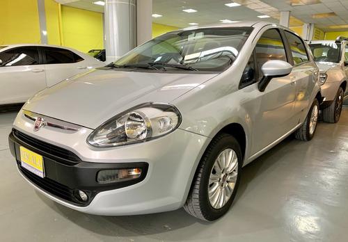 Fiat Punto Attractive 1.4 5p 8v 2015 Km 46.700