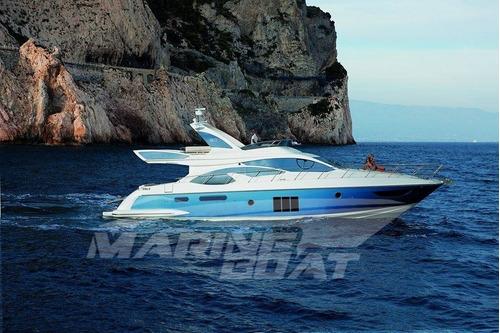 Lancha Azimut 60 -2013, Ñ Ferretti, Phantom, Intermarine,