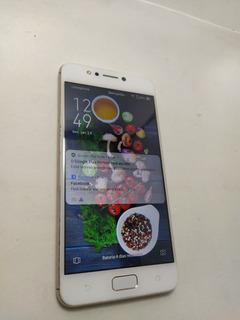 Smartphone Zenfone 4 Max 32gb Rose Dual Chip Ram 2 Gigas