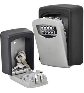 Caja Seguridad Para Llaves Con Clave / Comercial Greco Spa