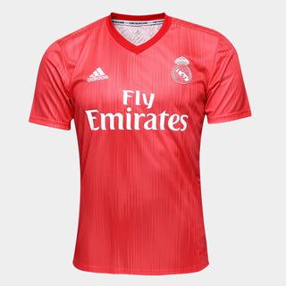 Camisa Real Madrid Third 2018 S/n°