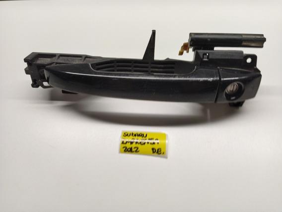 Maçaneta Externa Subaru Imprensa 2012 Dianteira Esquerda