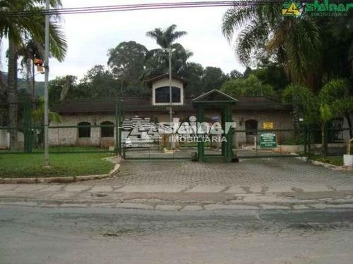 Imagem 1 de 30 de Venda Casas E Sobrados Em Condomínio Portal Dos Gramados Guarulhos R$ 1.900.000,00 - 34894v