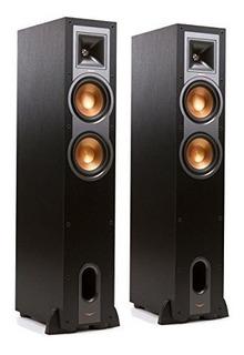 Columnas Klipsch R 26f Hi Fi Stereo / Home Theater 5.1 7.1